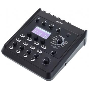 BOSE ToneMatch T4S Mezclador digital de audio