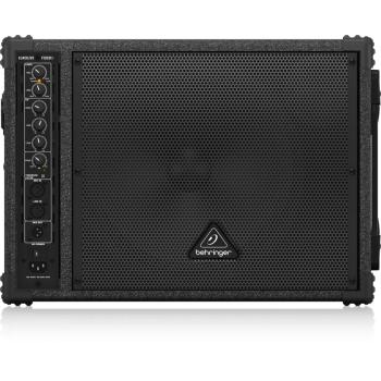 Behringer F1220D Altavoz Monitor Biamplificado 250 W