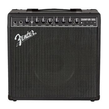 Fender Champion 50XL Amplificador Combo