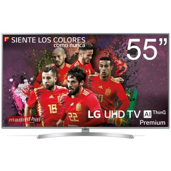 LG 55UK7550PLA Tv LED 4K 55