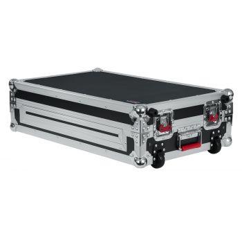 Gator G-TOURDSPDDJSXRX Flightcase para Controladora Pioneer DDJ-SX, DDJ-SX2, DDJ-SX3 y DDJ-RX Y y Similares