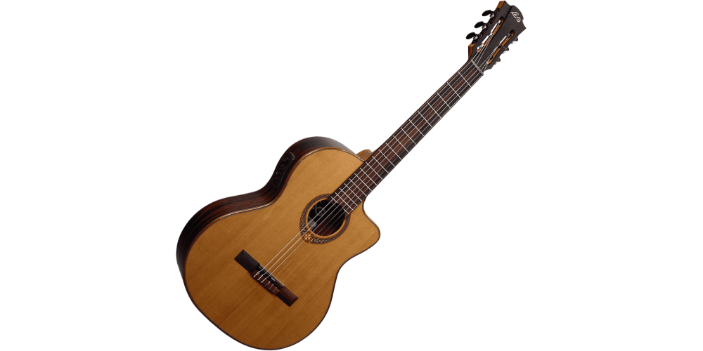 Lag OC118CE Guitarra acustica