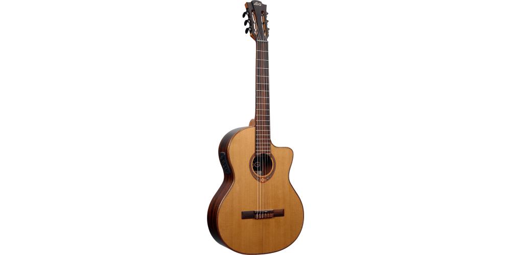 Lag OC118CE Guitarra