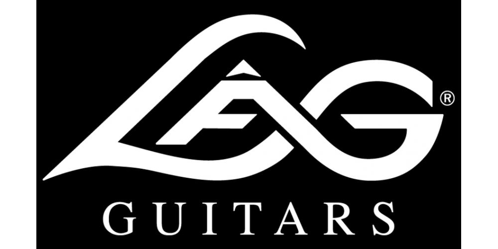 lag oc118ce guitarra clásica electrificada