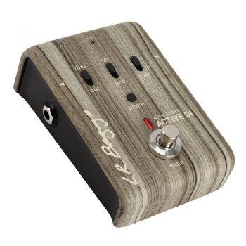 LR Baggs ALIGN ACTIVE DI Caja de Inyección para Guitarra Acústica