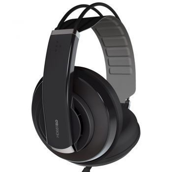 Superlux HD681 Evo Black Auricular Estudio