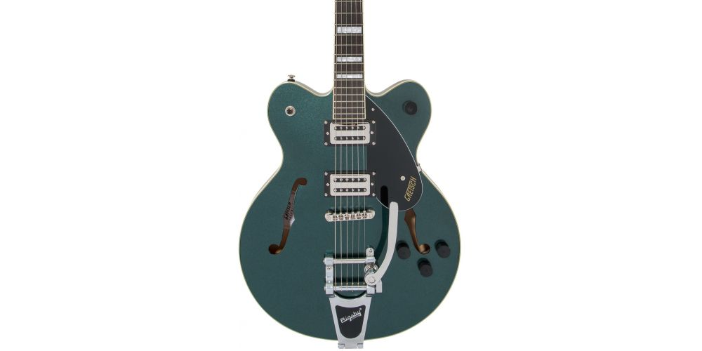 Gretsch G2420 Streamliner™ Center Block with Bigsby mod