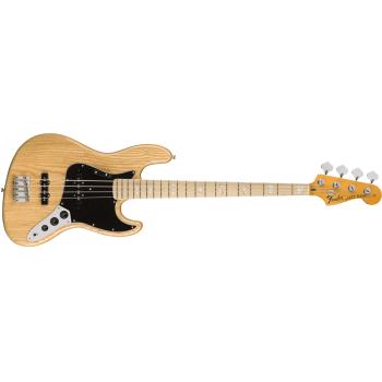 Fender American Original 70s Jazz Bass MN Natural