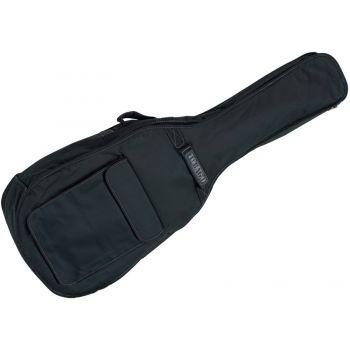 Audibax Easy Acoustic Funda para Guitarra Acústica y Clásica con 2 Bolsillos