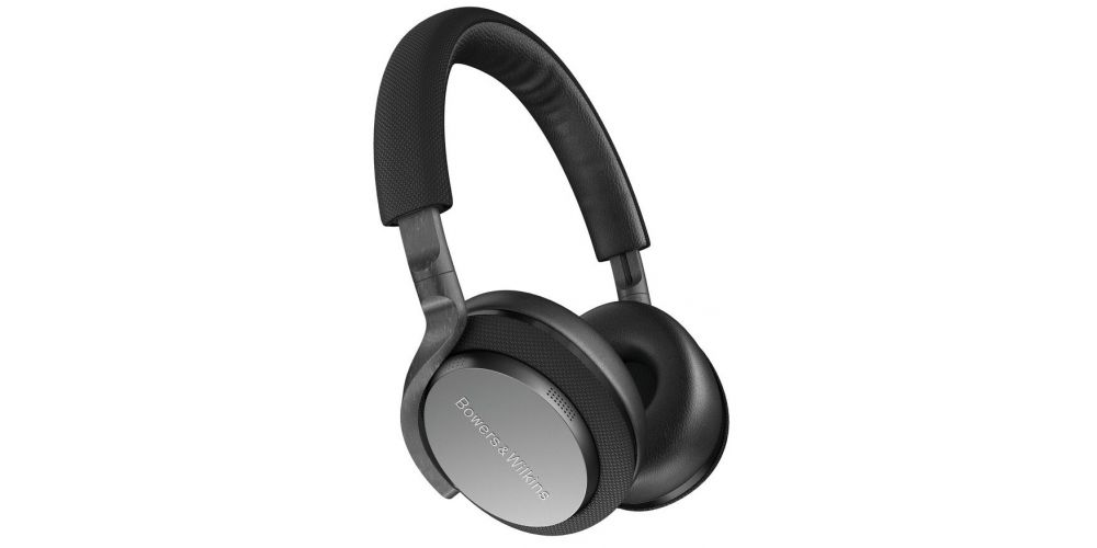 BWPX5 Wireless Space Grey Auriculares Bluetooth Cancelacion de ruido PX 5 Gris