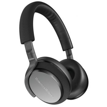 BW PX5 Wireless Space Grey Auriculares Bluetooth Cancelacion de ruido PX-5 Gris