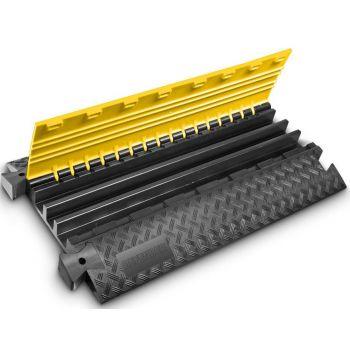 Defender 3 LUX Pasacables de 3 Canales LUX