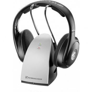 Sennheiser RS 120 EU Auriculares inalambricos RF