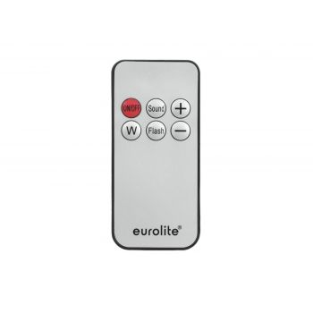 Eurolite IR-18 Control Remoto para Efectos de Luz