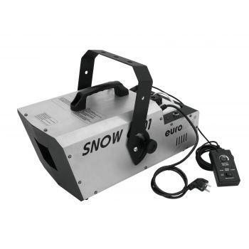 Eurolite Snow 6001 Máquina de Nieve