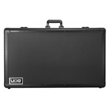 Udg U93014BL Flight Case Multi Formato 2XL Black