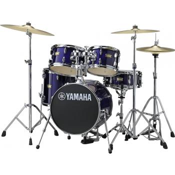 Yamaha Juniror Kit Deep Violet 16