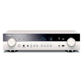 Yamaha MUSICCAST-RXS602 White Receptor AV 5.1 Slim