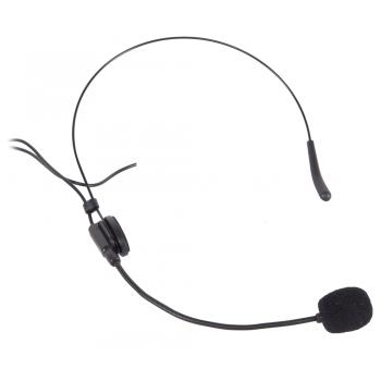 Eikon HCM 25 Micrófono de Diadema By Proel