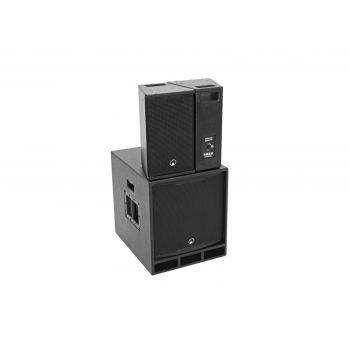 Omnitronic MAXX-1508DSP Equipo Activo PA
