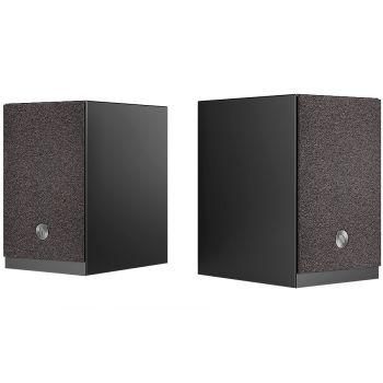 Audio pro A26 Black Altavoz EsteroWifi, Bluetooth Pareja