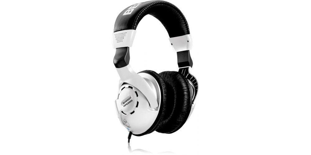 HPS3000 behringer auricular studio