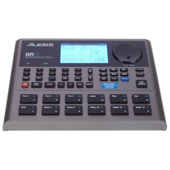 ALESIS SR-18 Caja ritmos profesional SR18