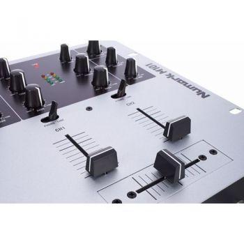 NUMARK M101 BLACK Mezclador DJ 2 Canales