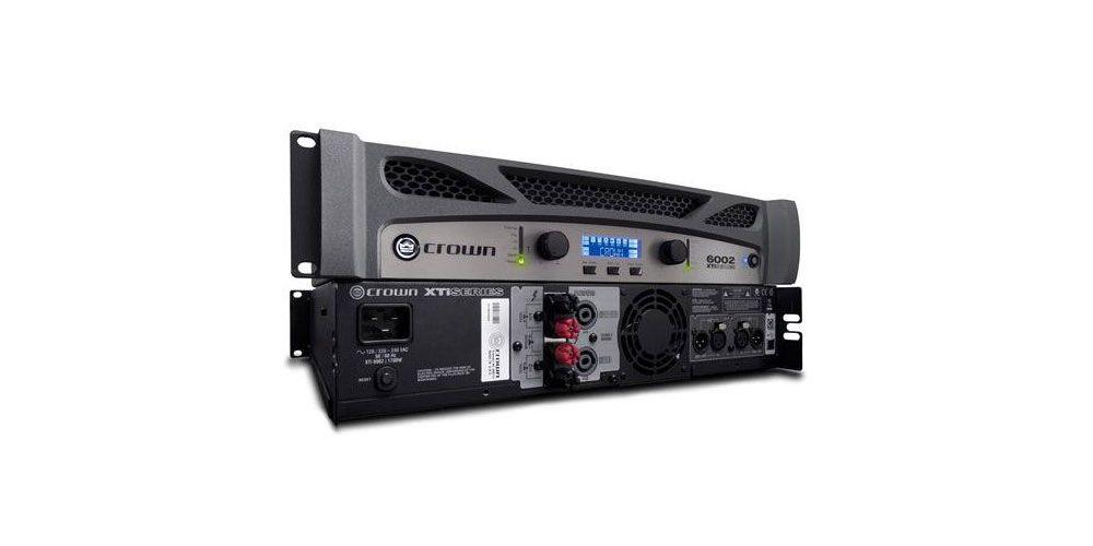 XTI6002 ETAPA