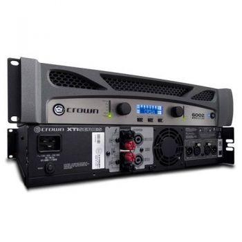 CROWN XTI-6002 Etapa Potencia XTI6002