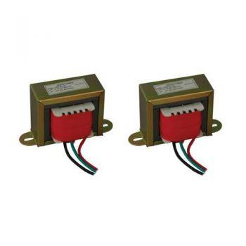 APART CONCEPT-1TKIT Juego 2 Transformadores 6w/100v