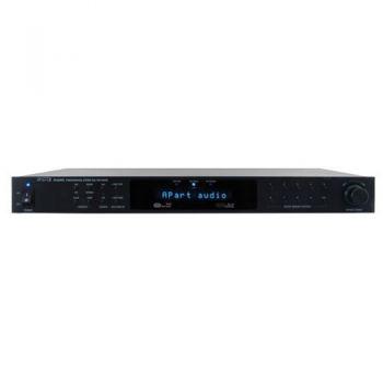 APART PR4000R Sintonizador Quádruple AM/FM con RDS