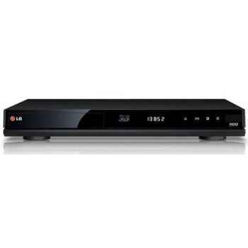 LG HR935D Blu-ray 3D Grabador 500GB TDT Smart TV