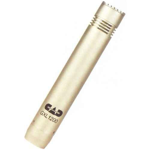 CAD GXL1200 Micrófono Estudio