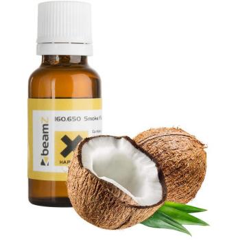 BEAMZ 160650 Fragancia coconut para 5 litros de liquido de humo