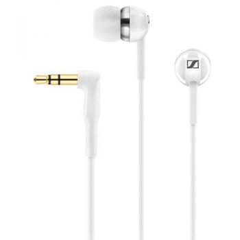 Sennheiser CX 1.00 W Auricular, Blanco