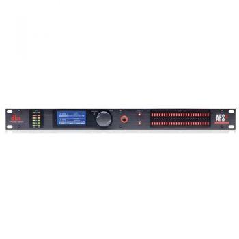 DBX AFS 2 Procesador
