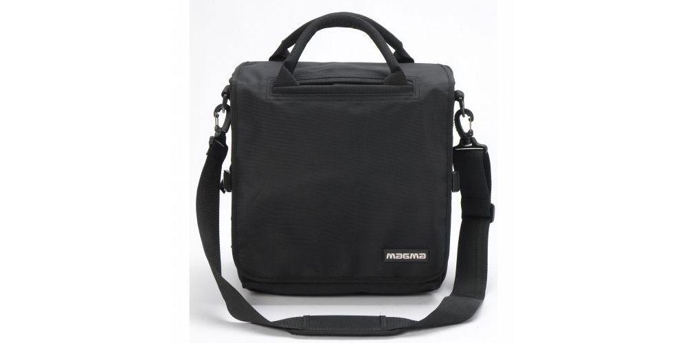 magma lp 40 ii bag black