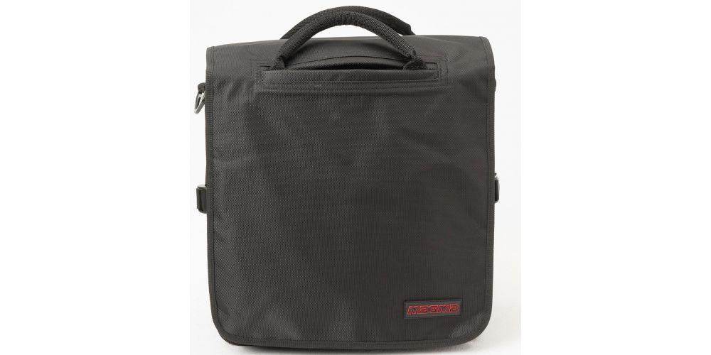 magma lp bag 40 ii black maleta para discos