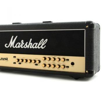 marshall jvm205h cabezal guitarra