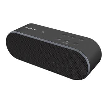 SONY SRS-X2 B Altavoz Bluetooth Negro