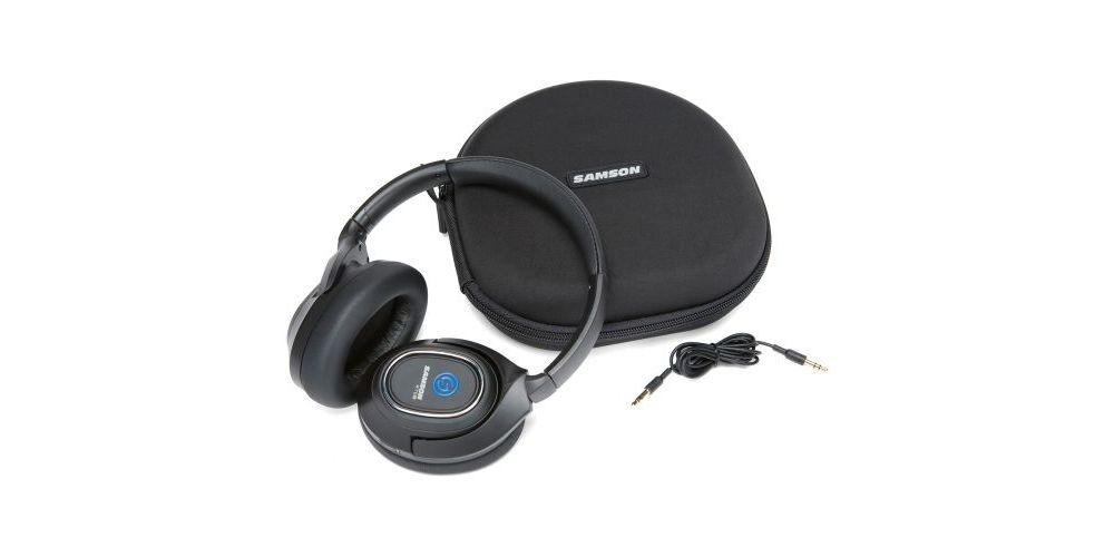 SAMSON RTE-X Auriculares con Cancelacion Activa