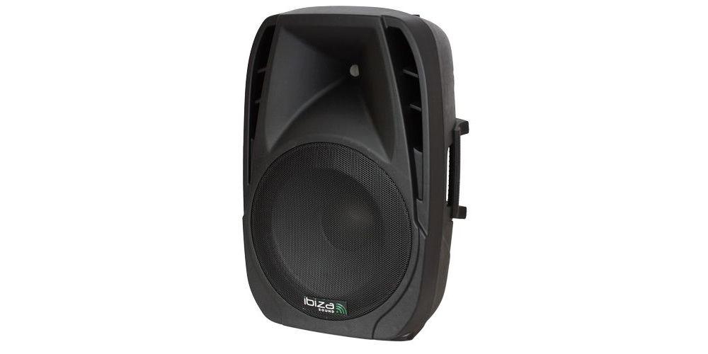 altavoz ibiza sound bt12a