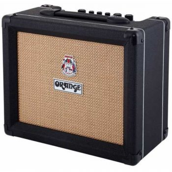 Orange Crush 20RT BK Amplificador Combo