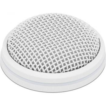 Sennheiser MEB 102 W Microfono Superficie Blanco