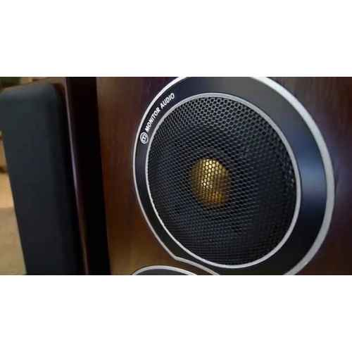 MONITOR AUDIO SILVER 1 Walnut, Pareja