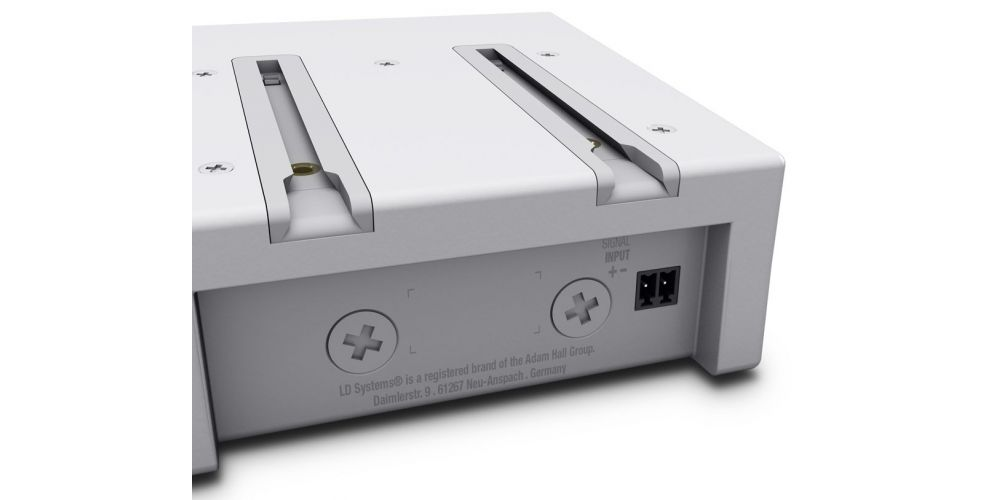 LD SYSTEMS CURV 500 SLA W Adaptador Smartlink®