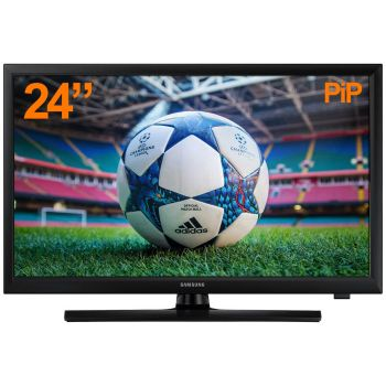 SAMSUNG T24E310EW TV 24