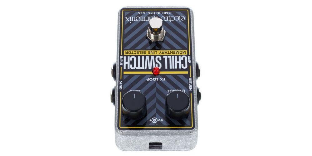 Electro Harmonix Nano Chillswitch