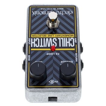 electro harmonix nano chillswitch 2